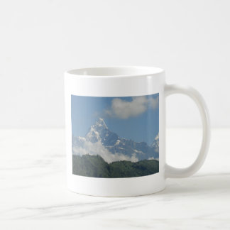 Fishtail Coffee Mug