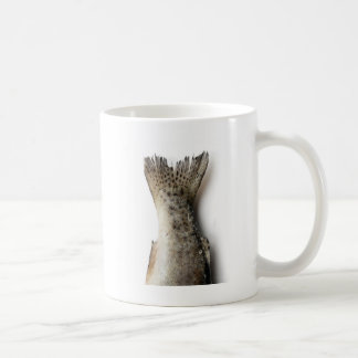 Fishtail Coffee Mug