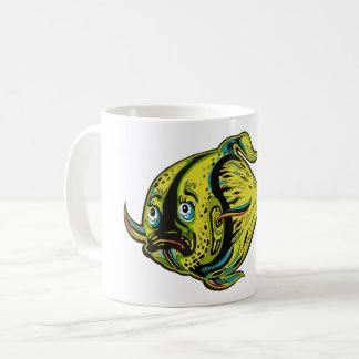 Fishy Fish Coffee Mug