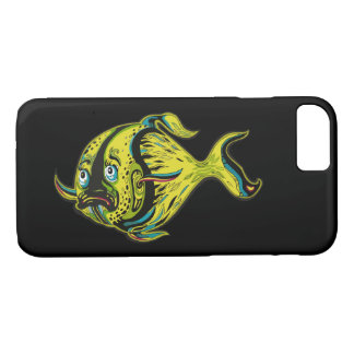Fishy Fish iPhone 8/7 Case