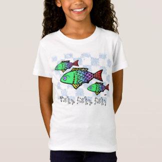 Fishy, fishy, fishy T-Shirt