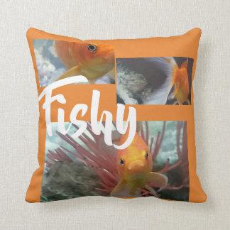 Fishy PILLOW