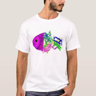 Fishy Potassium Channel T-Shirt
