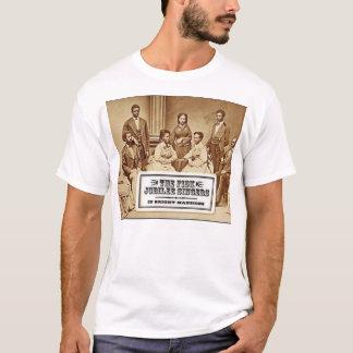 Fisk Jubillee Singers T-Shirt