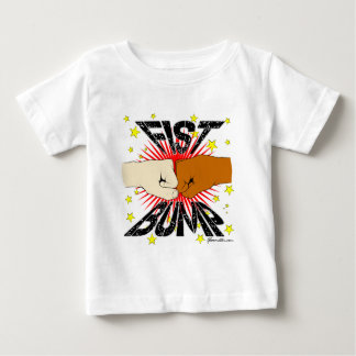Fist Bump Baby T-Shirt