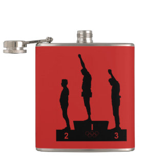 Fist Hip Flask