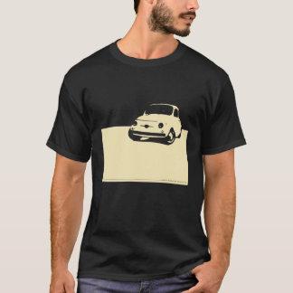 Fit 500, 1959 - Cream color on dark T-Shirt