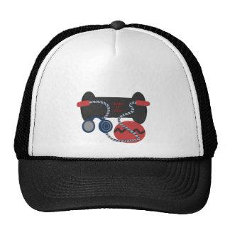 Fit Equip. Trucker Hat