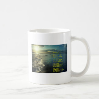 Fit for Excellence Coffee Mug
