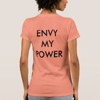 Fit girl shirt for highly motivated lady