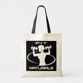 Fit Naturals Tote