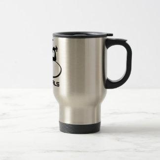 Fit Naturals Travel Mug
