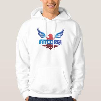 Fitcore hoddie sweatshirt