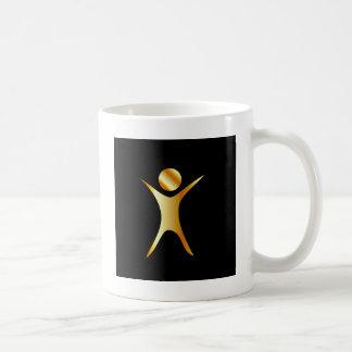 Fitness Basic White Mug