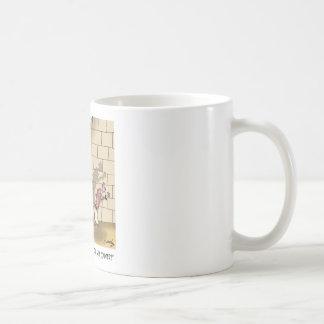 Fitness Cartoon 9520 Coffee Mug