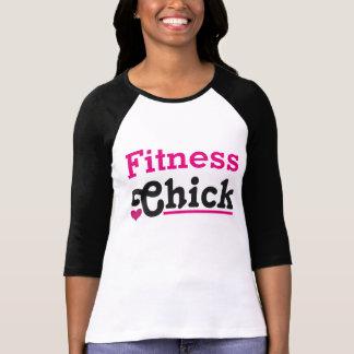 Fitness Chick Shirt