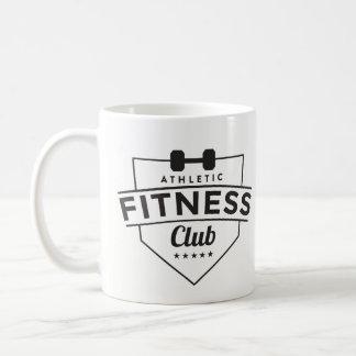 Fitness Club - Mug