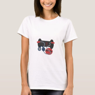 Fitness Devices T-Shirt