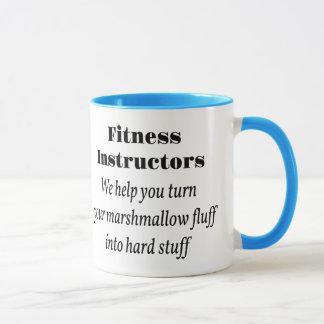 Fitness Instructors Mug
