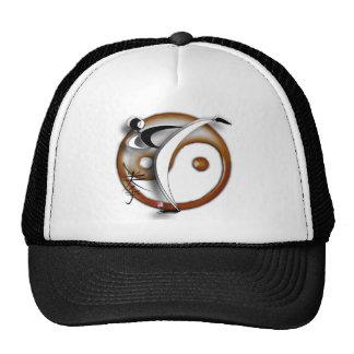 Fitness Motivators New Logo Design Hats