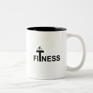 Fitness Mugs