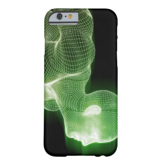 Fitness Technology Science Lifestyle as a Concept Barely There iPhone 6 Case