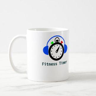 Fitness Timer Mug