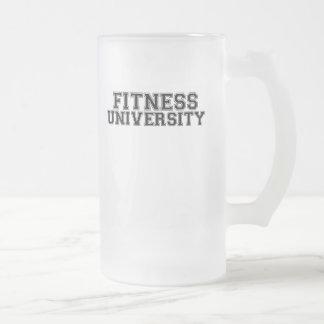 Fitness University Mug