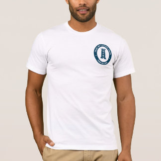 Fitted Aikido Club T-Shirt