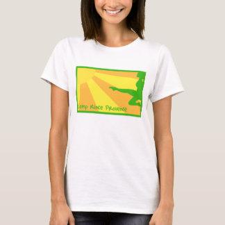 Fitted - Full logo T-Shirt