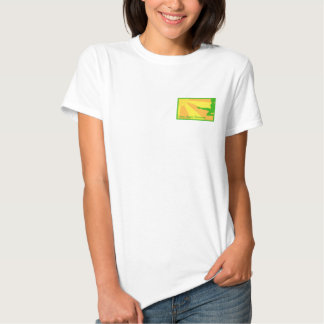 Fitted - Logo bust T Shirts