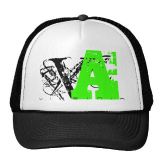 Fitted VA Hat