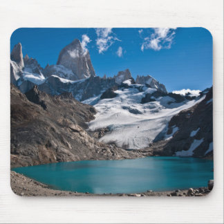 Fitz Roy Mouse Pad