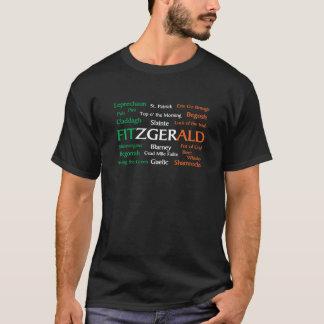 Fitzgerald Irish Pride T-Shirt