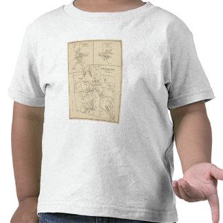 Fitzwilliam, Cheshire Co T Shirt