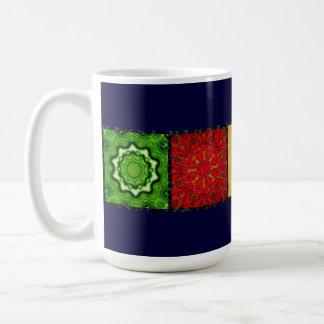 Five Elements Coffee Mug