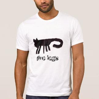 five legs tee