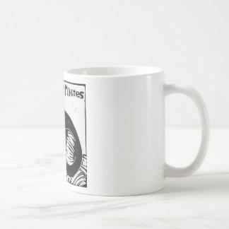 Five More Minutes Cat Classic Mug