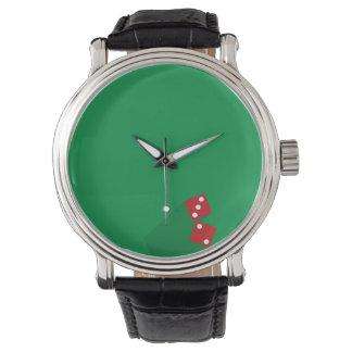Five O'Clock – Roll the Dice Watch