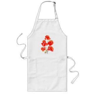 Five Poppies design kitchen/craft apron