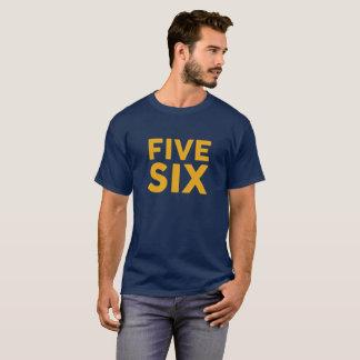 FIVE SIX - Mens T-Shirt