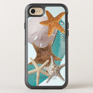 Five Stars Starfish Ocean Life OtterBox Symmetry iPhone 7 Case