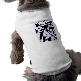 Five Times a Day Sleeveless Dog Shirt