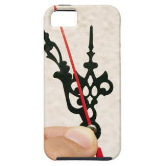Five to twelve iPhone 5 cover