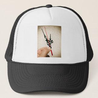 Five to twelve trucker hat