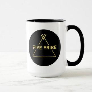 Five Tribe mug
