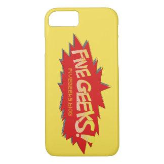 FiveGeeks.Blog Phone Case
