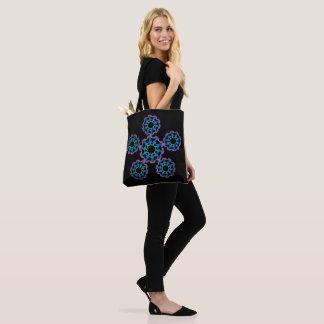 Fiveness Tote Bag
