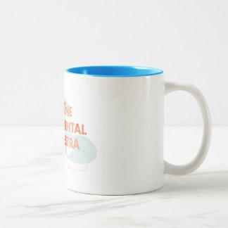 FiveOne Experimental Orchestra Coffee Mug