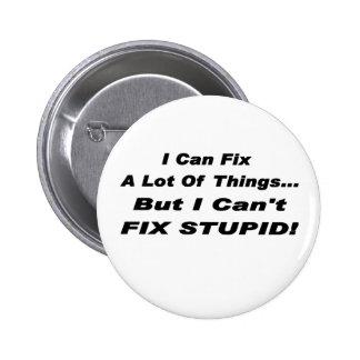 Fix It Button